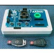 Программатор автоключей АК-500 фото