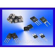 Силовая электроника IXYS, фото