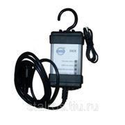 Volvo Vida Dice - дилерский диагностический комплекс оборудования для Вольво фото