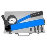 Механотестер топливной аппаратуры МТА-2 фото
