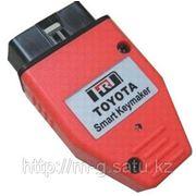 Программатор ключей на автомобили TOYOTA и LEXUS фото