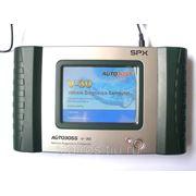 AUTOBOSS V30. Автосканер на русском языке фото