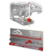 Система электронного измерения TROMMELBERG EMS 1 A – Light для кузовных работ фото