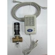 Системы автоматического контроля загазованности Ду15 СЗ-1 фото