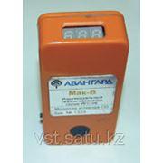Электронный индивидуальный газосигнализатор угарного газа (СО) «МАК – В» фото