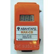 Электронный стационарный газосигнализатор угарного газа (СО) «МАК – СВ» фото