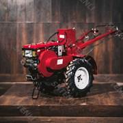 Мотоблок дизельный Штенли G-185, 10,5 л.с. фото