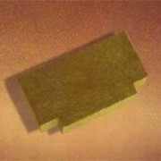 Изделие огнеупорное шамотное для кладки мартеновских печей (ГОСТ 6024-75) фото
