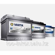 Аккумулятор FUNSTART AGM 6 AH, EN 50 A, +/- (токовыводы Y5) (габаритные размеры, мм: 151 x 88 x 94) фото