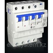 Автоматический выключатель дифференциального тока УЗО25-29 фото