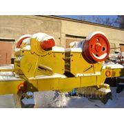 Дробилка щековая СМД-108А. фото