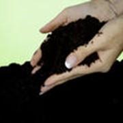 Удобрения органические