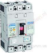 Автоматический выключатель 125А 25кА с регулируемой уставкой