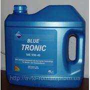 ARAL BLUE TRONIC SAE 10W-40 4L