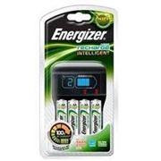 Зарядное устройство Energizer Intelligent 4*AA2000 mAh фото