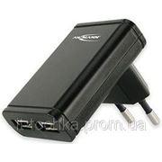 Зарядное устройство Ansmann Dual USB Charger (1201-0001)