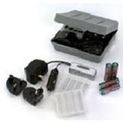 Зарядное устройство Ansmann Pocket Power Set + 4хАА 2400 mAh
