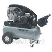 Компрессоры Metabo MEGA 600 D (0010060338) фото