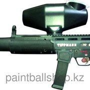 Пистолет-пулемет на основе X7 phenom electro фото