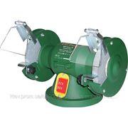 Заточной станок DWT DS-150 KS Диаметр круга: 125, Напряжение питания: 220-240 V ~ 50 Hz, Питание (общ): от сети, Потребляемая мощность: 160, Скорость фото