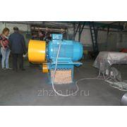 Рубительная машина РМ-7