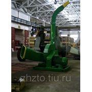 Рубильная машина ДОС-1 фото