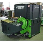 Немецкий промышленный шредер для дерева (древесных отходов) Votecs EZ фото