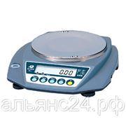 Весы лабораторные Acom JW-1-3000 фото