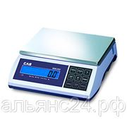 Весы лабораторные CAS ED-15H фото