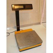 Весы электронные аналитические SARTORIUS фото