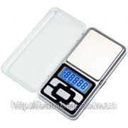 Портативные электронные карманные весы 0,01-200гр фото
