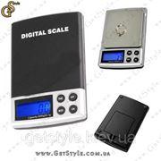 """Сверхточные карманные весы - """"Pocket Scale"""" до 2 кг. фото"""