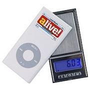 Весы электронные карманные (0.01g100g) фото