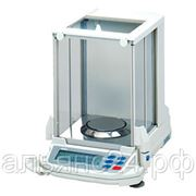 Весы аналитические AND GR-200 фото