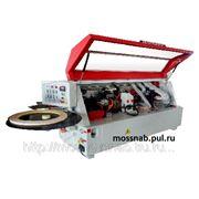 Кромкооблицовочный автоматический станок Italmac модель MIRA-6Е фото