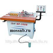 Станок для облицовывания кромок мебельных MF-350S фото