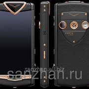 Телефон Vertu Constellation T X6 на android 4.0.4 RAM 512 MB ROM 8GB Gold 86382 фото