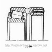 Подшипник роликовый радиально-упорный 2-17810Л фото