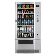 Напольный вендинг автомат BVM 685 (183 cm) фото