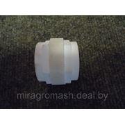 Шестиугольная ступица зубьедержателя 1300271 фото
