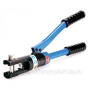 Пресс гидравлический ручной ПГР-120 фото