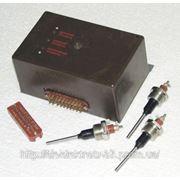 Электронный регулятор-сигнализатор уровня ЭРСУ-К2 фото