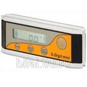 Электронный уровень Geo-Fennel S-Digit mini с калибровкой