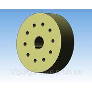 Полумуфта тормозная КП140-420-002