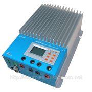 Контроллер 30А 12В/24В/48В для солненых панелей EPSolar ET3415N фото