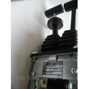 Командоконтроллер D64 немецкой фирмы W. GESSMANN с контактами на 16А