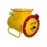 Аппарат осветительный шахтный АОШ-4-38 фото