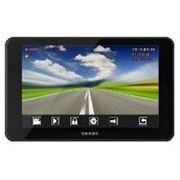 Автомобильный навигатор GPS TeXet TN-522HD DVR Black фото