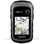 GPS-навигатор Garmin eTrex 30 (010-00970-20) фото