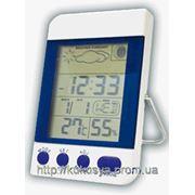 Определитель влажность Цифровой термогигрометр T-03 фото